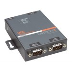 Lantronix UDS2100 Serial-to-Ethernet Device Server