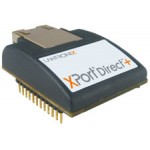 Lantronix Xport Direct+ XPD1001000-01 Serial-to-Ethernet module