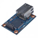 WIZnet WIZ107SR Serial-to-Ethernet module, RS232
