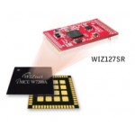 WIZnet W7200-S2E SoC Serial-to-Ethernet chipset solutions (10pcs Pack)