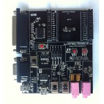 Novacomm Bluetooth4.0 MDCS-71 Development kit