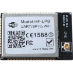 HF-LPB100 Low power WiFi Module